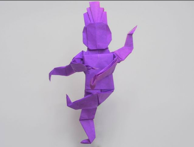 origami hat – do origami | 482x636