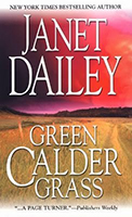 Green Calder Grass (Calder Saga #6) by Janet Dailey