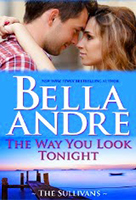 The Way You Look Tonight (The Sullivans #9) by Bella Andre