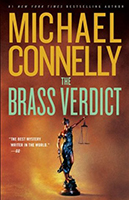 The Brass Verdict (Mickey Haller #2) by Michael Connelly
