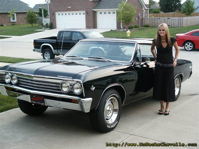 Here Is A Really Nicely Optioned 396 Powered 1968 Caprice I Came