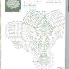 Diagram Crochet Coaster Samsung Refrigerator Wiring Heegeldatud Linik Doily