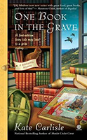 One Book in the Grave (A Bibliophile Mystery #5) by Kate Carlisle