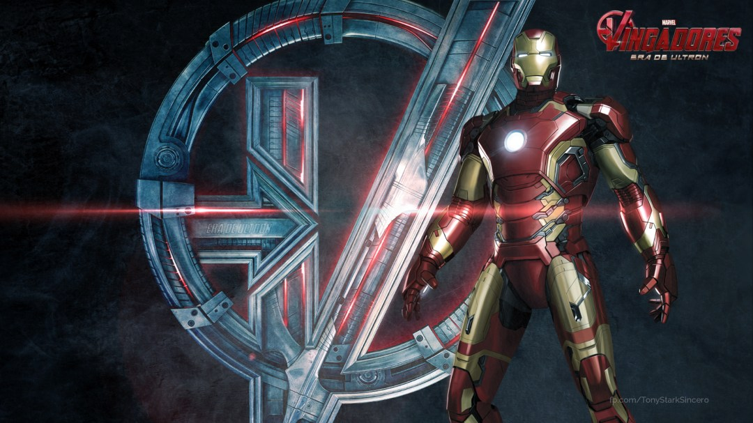 New Avengers: Age Of Ultron Promo Art Surfaced 17