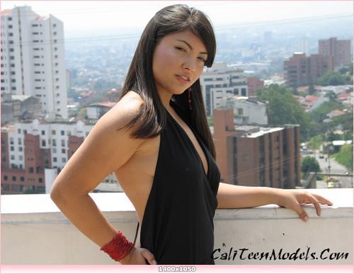 Cali Teen Models - Diany (sets 01-13)