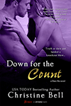 Down for the Count (Dare Me #1) by Christine Bell