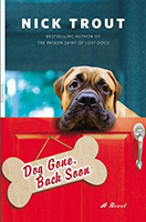 Dog Gone, Back Soon (Cyrus Mills #2) by Nick Trout