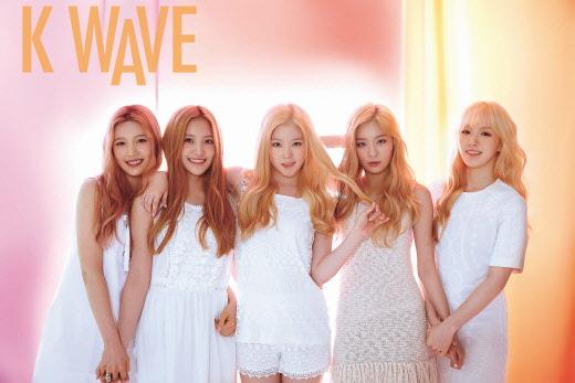 레드벨벳 고화질 화보 사진 Red Velvet Yeri K Wave