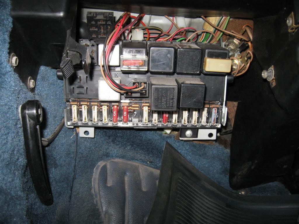 1996 Jetta Fuse Box Vwvortex Com Granite S 1982 Scirocco Update Thread