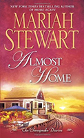 Almost Home (Chesapeake Diaries #3) by Mariah Stewart