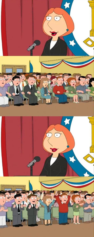 Lois Family Guy Meme : family, Griffin, Family, Generator, Imgflip