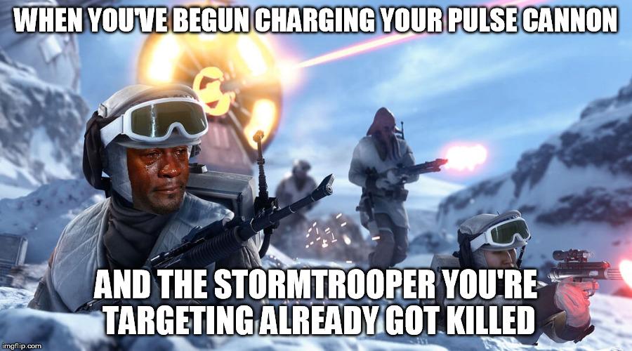 Star Wars Battlefront Imgflip
