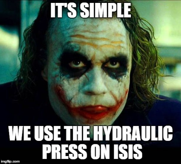 Hydraulic Press Channel s'associe avec Marvel et la 20th Century Fox Hydraulic Press Channel actu geek