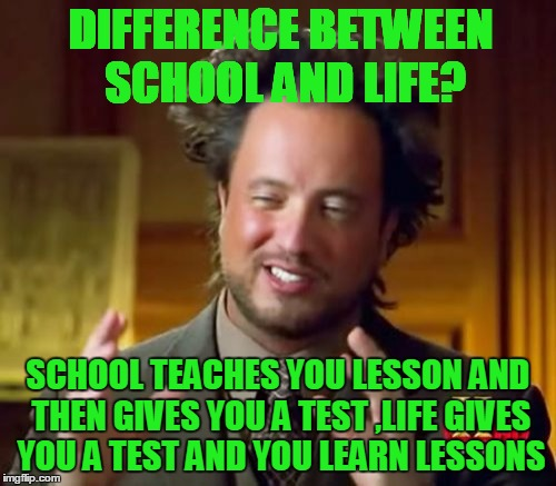 About Memes Funny Lessons Life Quotes
