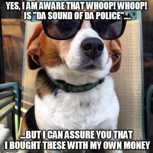 Beagle Happy Birthday Meme