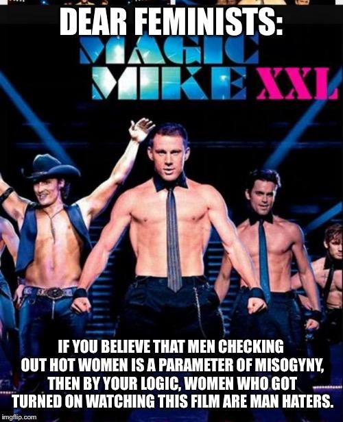 Magic Mike Meme : magic, Magic, Memes, Imgflip