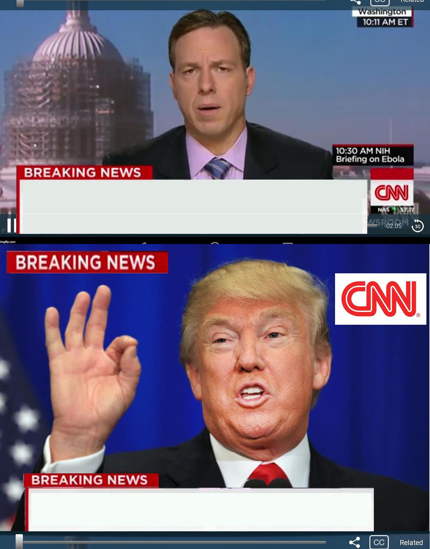 Blank Breaking News : blank, breaking, Husnain, Alston:, Breaking, Template