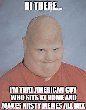 the meme maker imgflip