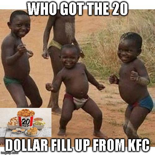black kids imgflip