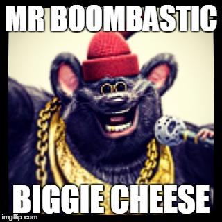biggie cheese imgflip