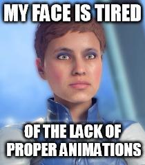 Andromeda memes