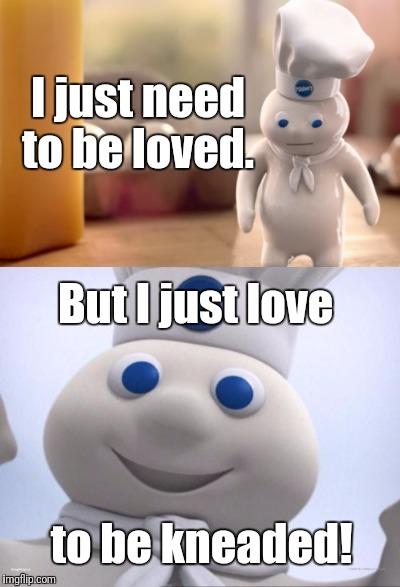 Pillsbury Doughboy Memes : pillsbury, doughboy, memes, Pillsbury, Doughboy, Memes, Imgflip