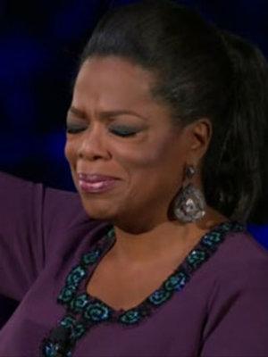 Oprah Meme Generator : oprah, generator, Emtional, Oprah, Blank, Template, Imgflip