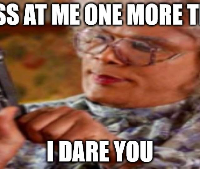 Madea Gun Meme