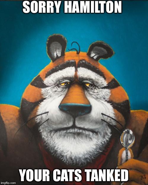 Tony The Tiger Meme : tiger, Tiger, Latest, Memes, Imgflip
