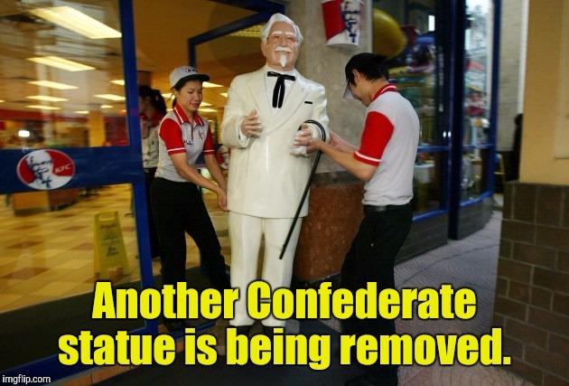 Colonel Sanders Meme Kfc