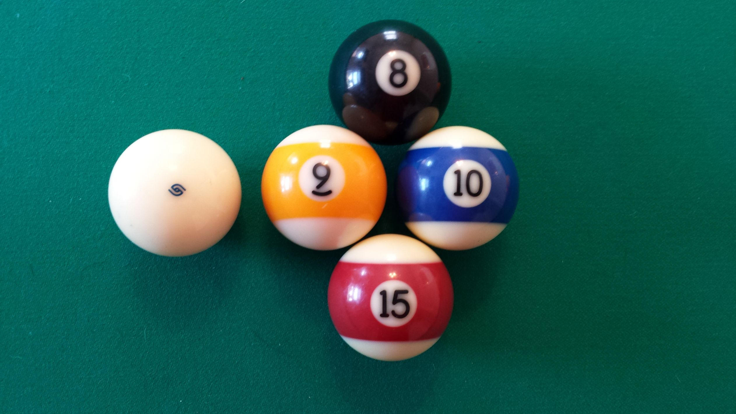 Iq Pool And Billiards Instruction Meme Template
