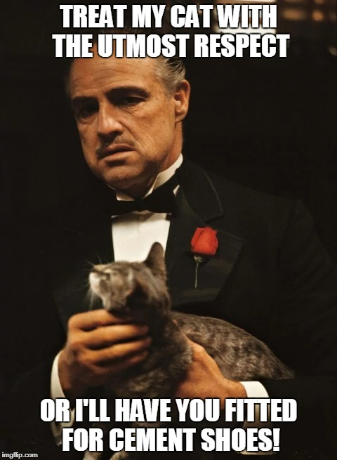 Godfather Images Imgflip