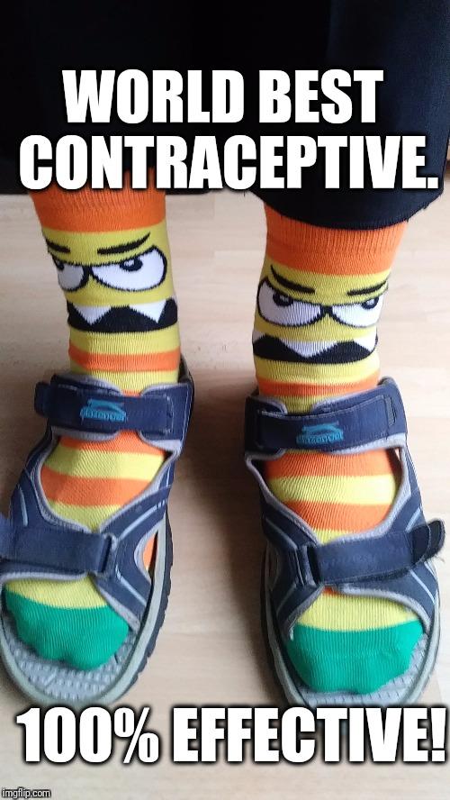 Socks And Sandals Meme : socks, sandals, Socks, Sandals, Memes, Imgflip