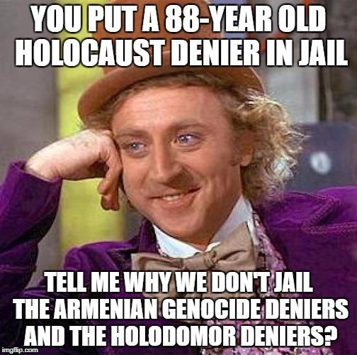 Jail Facebook Meme Back