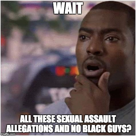 shocked black guy memes