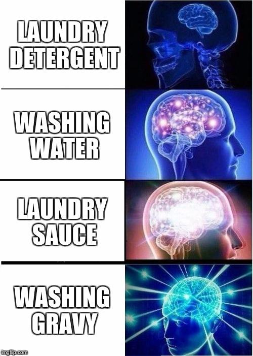 expanding laundry knowledge imgflip
