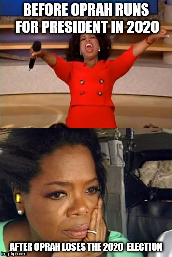 Oprah Meme Generator : oprah, generator, Bother?, Imgflip