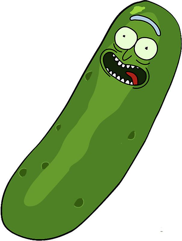 Pickle Rick Template : pickle, template, Pickle, Blank, Template, Imgflip