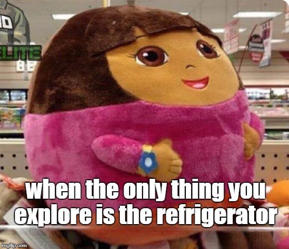 Dora Memes Clean