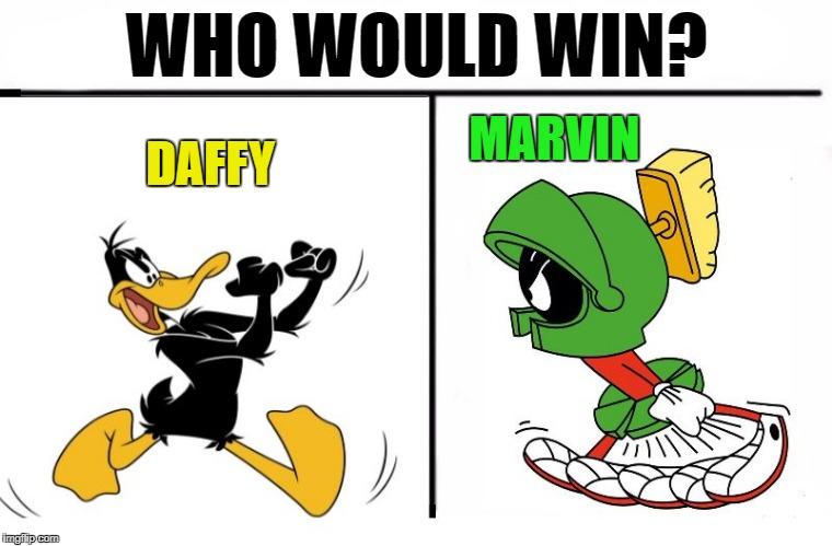 Marvin Generator Martian Meme