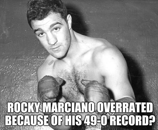 Rocky Meme Balboa