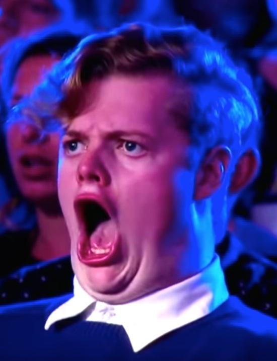 Surprise Face Meme : surprise, Shock, Blank, Template, Imgflip