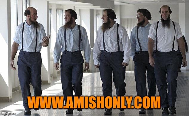 amish dating site imgflip