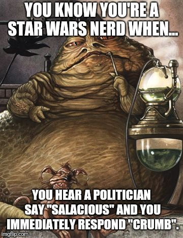 Jabba The Hutt Meme Generator