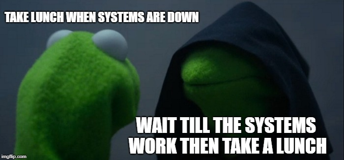 Down With The Systems Imgflip