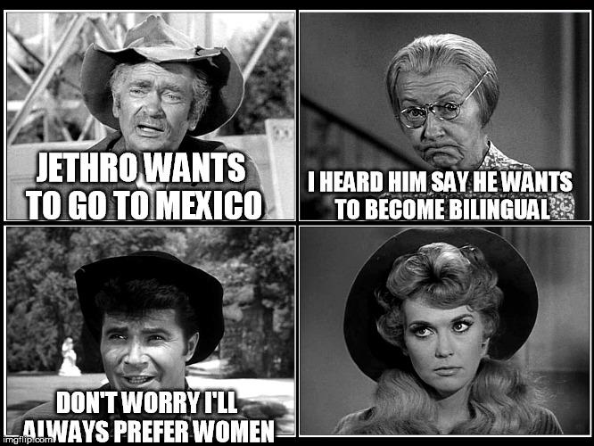Beverly Hillbillies Funny Meme
