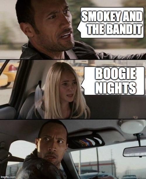 Boogie Nights Meme : boogie, nights, Driving, Imgflip