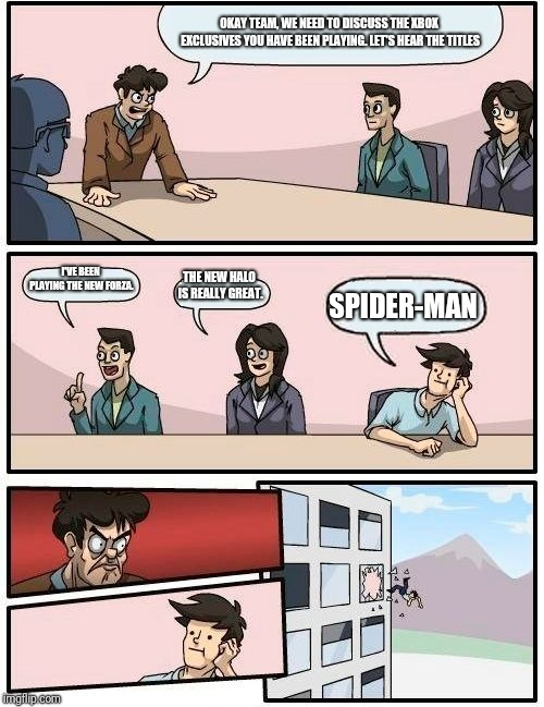 Ps4 Vs Xbox One Meme : Memes, Imgflip