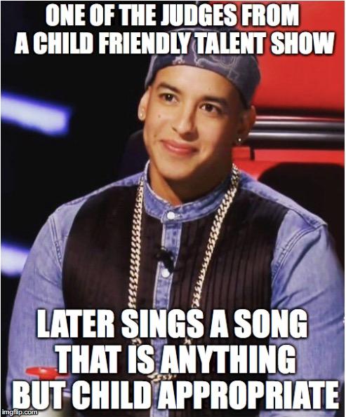 Daddy Yankee Meme : daddy, yankee, Daddy, Yankee, Memes, Imgflip