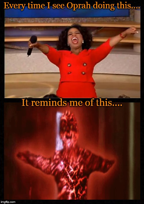 Oprah Meme Generator : oprah, generator, Altered, States, Oprah...., Imgflip